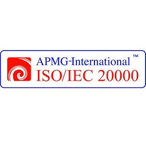 ISO/IEC 20000 IT Service Management Foundation