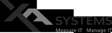 XaSystems logo