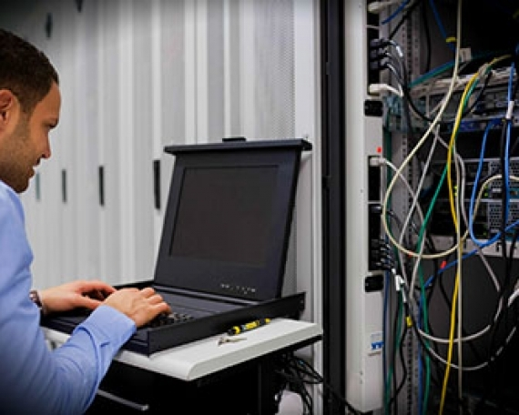 IT Operations and Maintenance